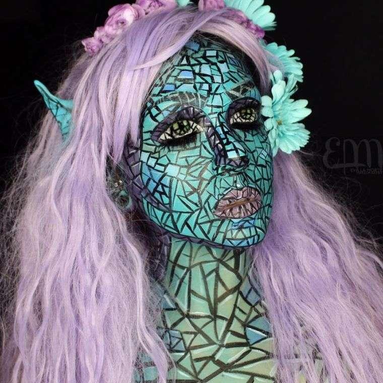 idee-maquillage-pour-halloween-original-femme