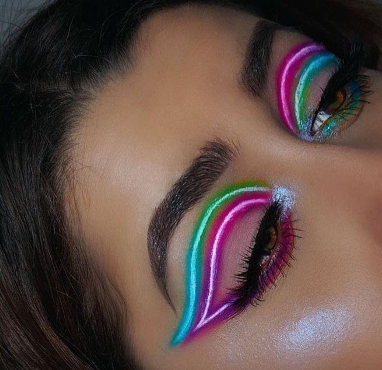 instagram-halloween-maquillage-femme-interessant