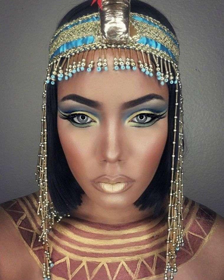 maquillage-cleopatre-femme-halloween-idee-deguisement