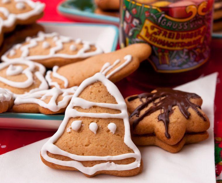 recette de sablé de noël facile-dessert-cookies-fait-maison