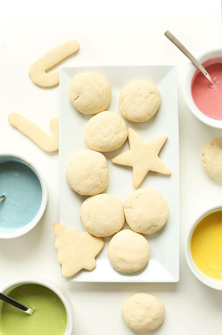 recette de sablé de noël sans-gluten-et-lactose-maison