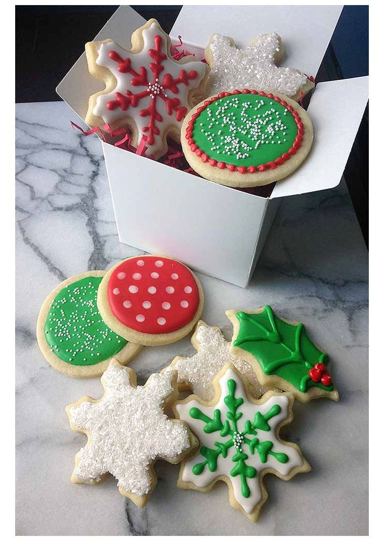 recette-noel-dessert-facile-biscuits