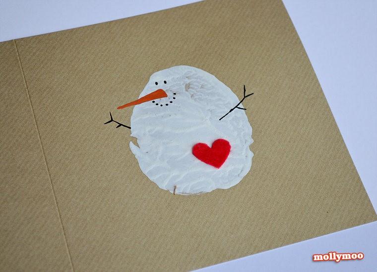 carte-de-voeux-noel-faire-soi-meme-bonhomme-neige-mollymoo-crafts