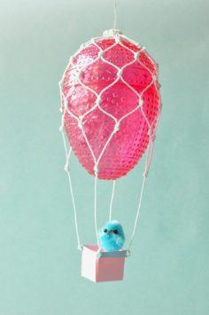 Bricolage de Pâques pour enfant en 53 idées