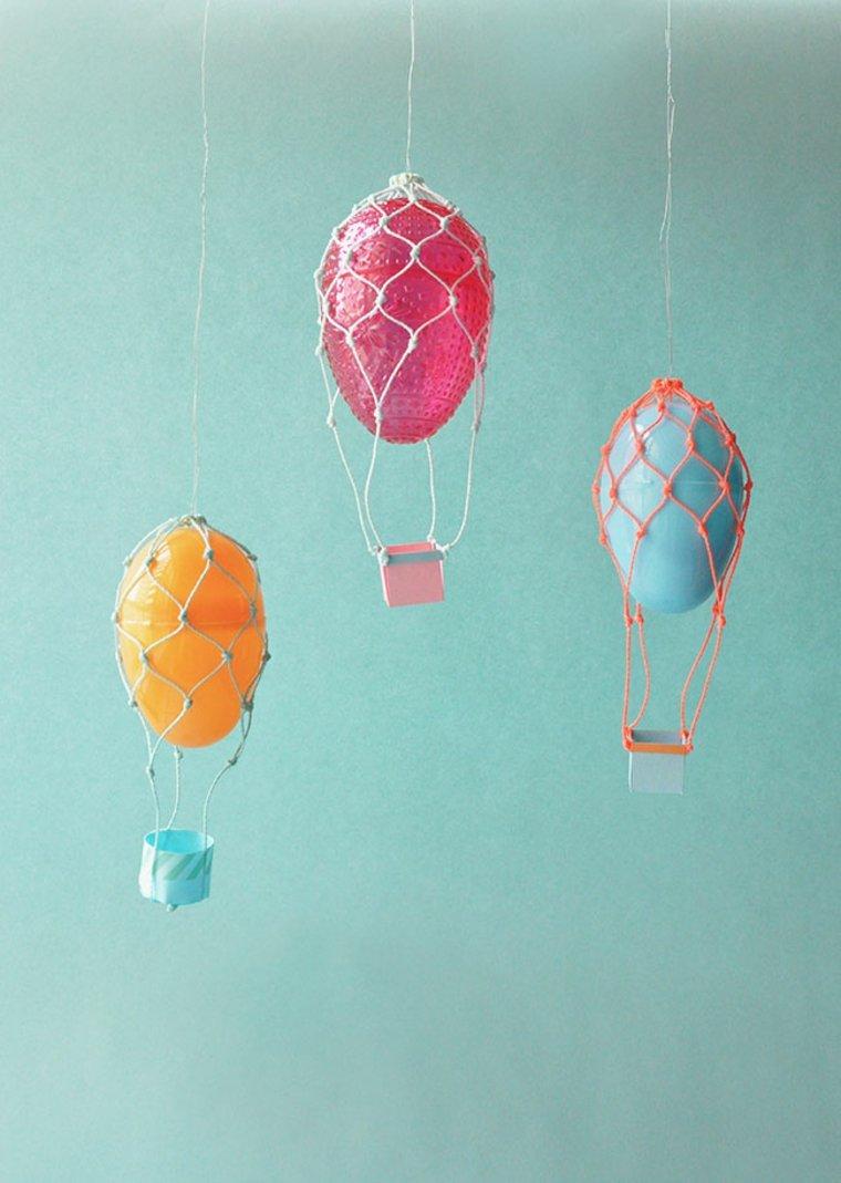 bricolage de pâques diy charlière activité manuelle pour enfant