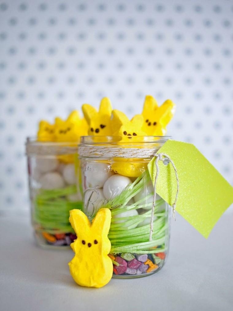décoration diy enfant idée facile oeufs lapins diy idée originale