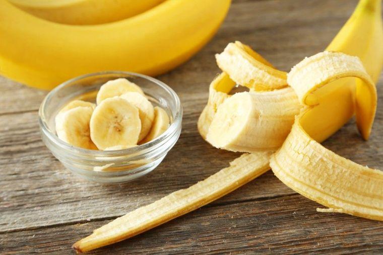 recette gommage banane diy