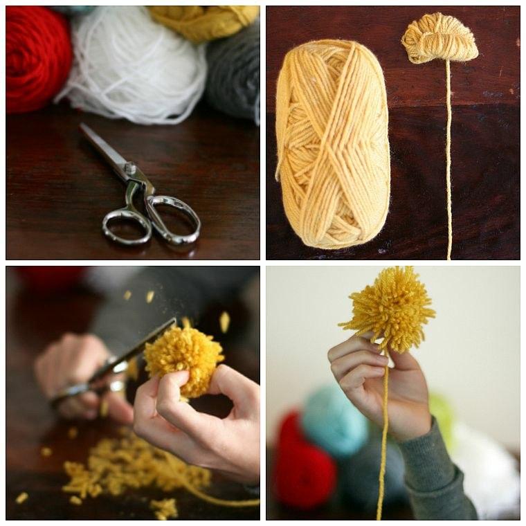 diy-deco-marque-page-textile-pompoms
