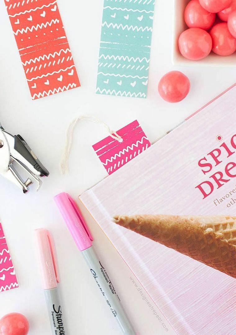 diy-marque-page-papier-impression-gratuite