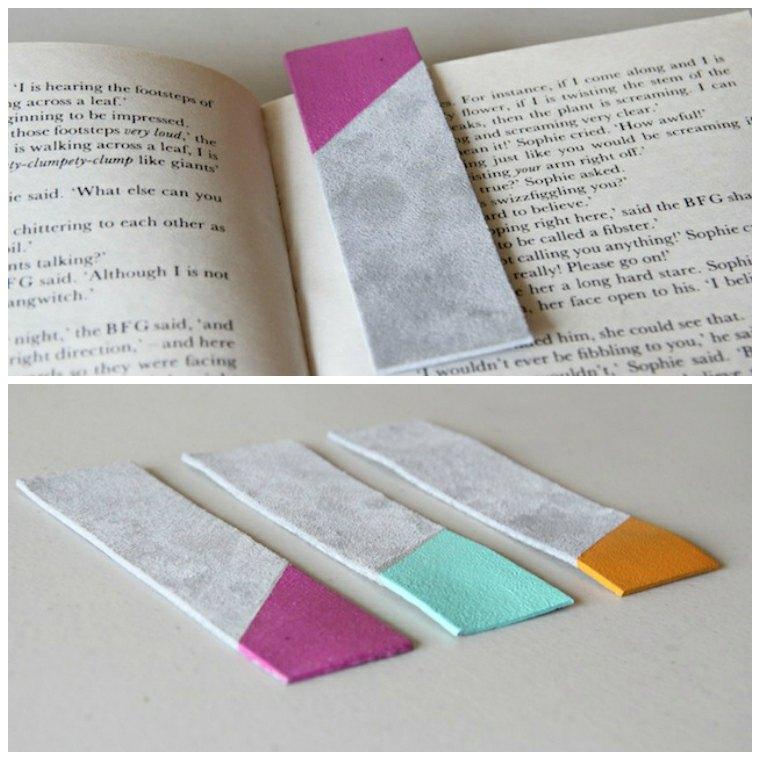 fabriquer-un-marque-page-cuir-bouts-colores