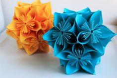 DIY fleur en papier : sélection de photos, tutos et vidéos !