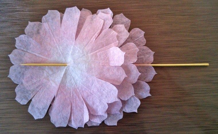 fleur-papier-diy-filtres-a-cafe