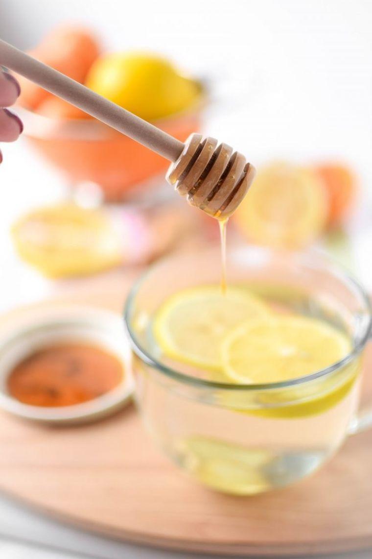 gingembre citron the bienfaits