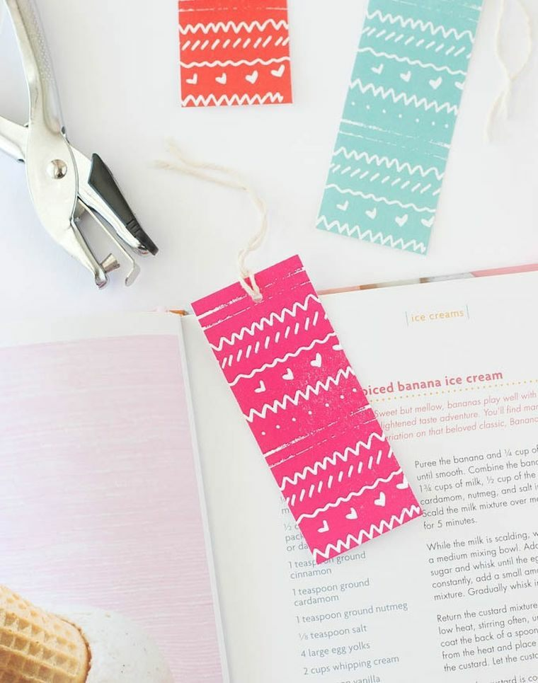 marque page diy a-faire-papier-imprimer-design-eat-repeat