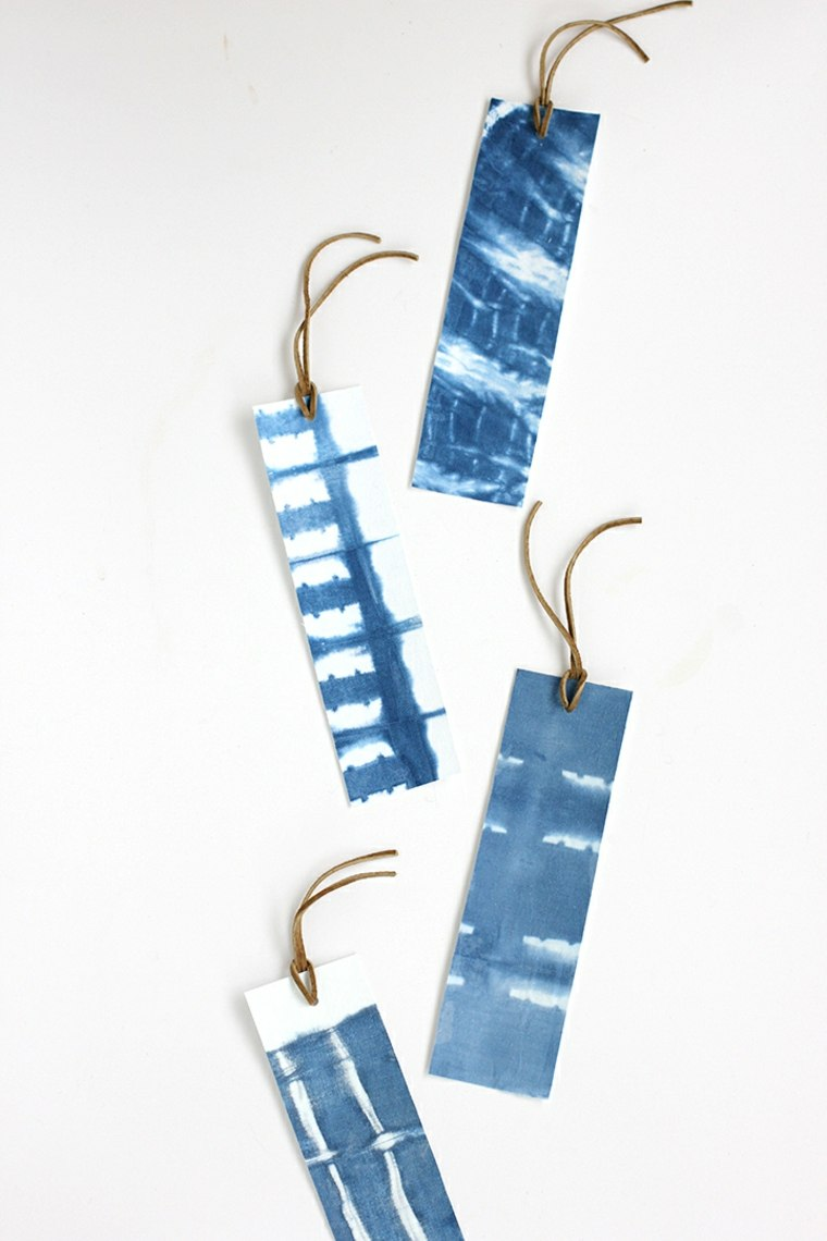 marque page diy deco-naturelle-tissu-japonais