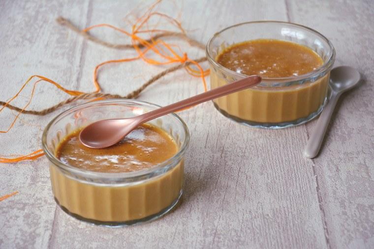 recette pique nique caramel beurre salé