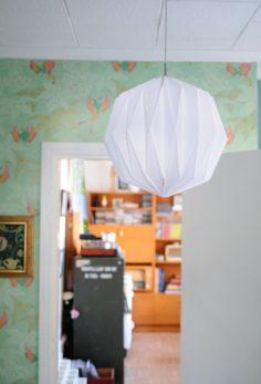 Abat-jour DIY et suspendu en 66 idées inspirantes et originales