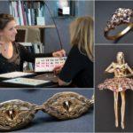 Transformer ses bijoux anciens pour en créer des accessoires personnalisés