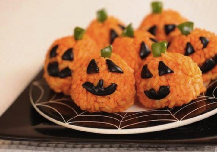 30 idées de repas spécial Halloween pour bien vous amuser le jour de la fête