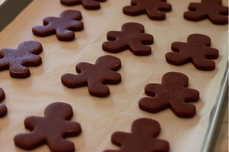 Cookies-Halloween-citrouille-chocolat