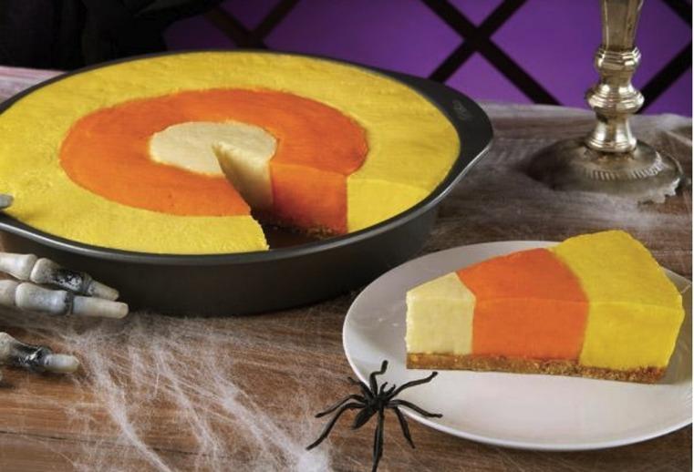 Gateau-au-fromage-aux-couleurs-Halloween