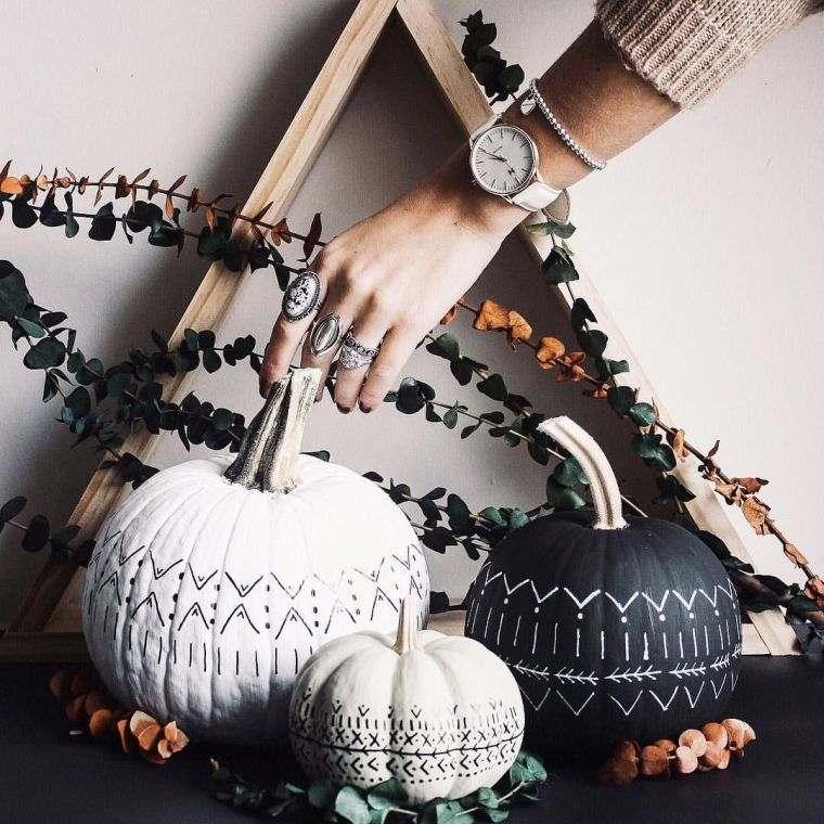 déco halloween fait maison ambiance-naturelle