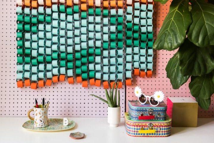 Idée déco murale DIY – 8 projets originaux et simples à explorer pour l'automne