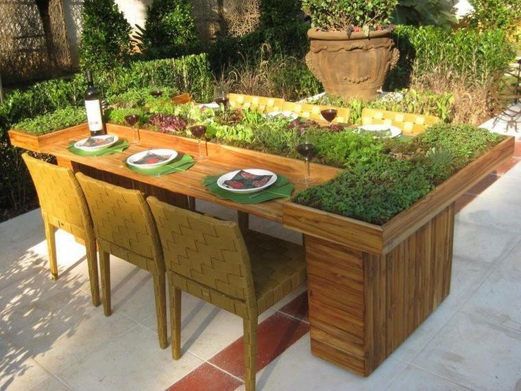 table-jardin-jardiniere-diy-idees
