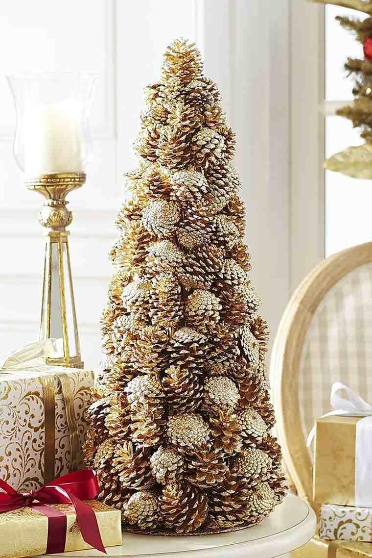 bricolages-noel-pomme-de-pin-decorations-a-faire-soi-meme