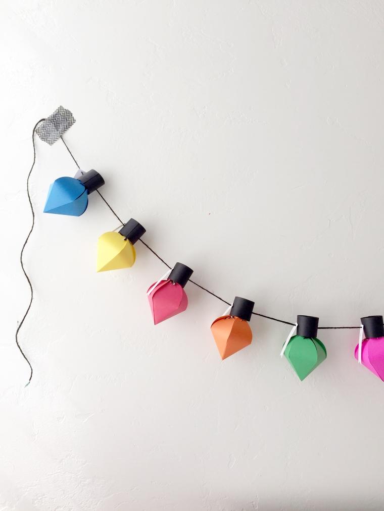 calendrier de l'avent 2019 d'ampoules