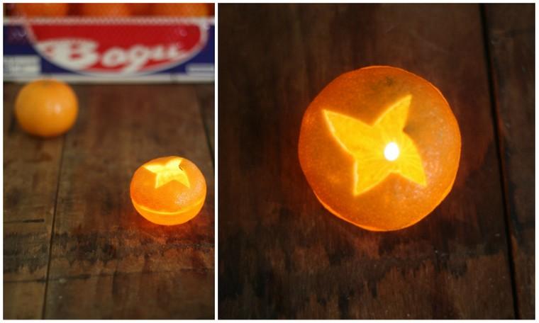 clementine-bougie-diy-etoile