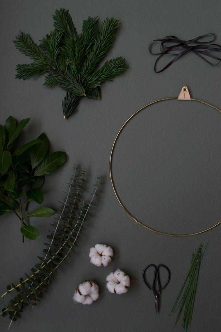 décoration noël à fabriquer pour adultes