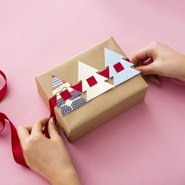 decoration-noel-fait-maison-idees-bricolage-emballage-pour-cadeau-original