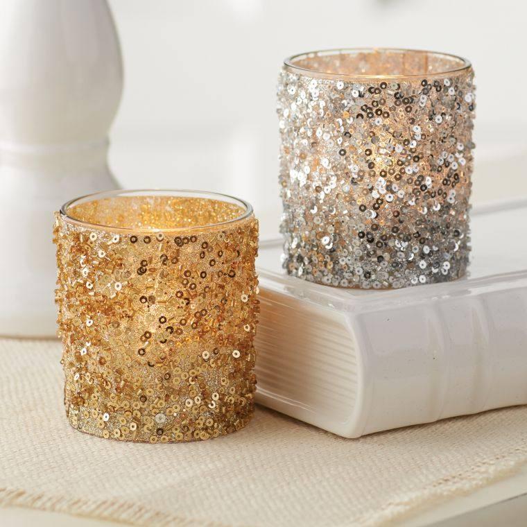 diy-deco-table-noel-bougeoir-glitter-soiree-bricolage