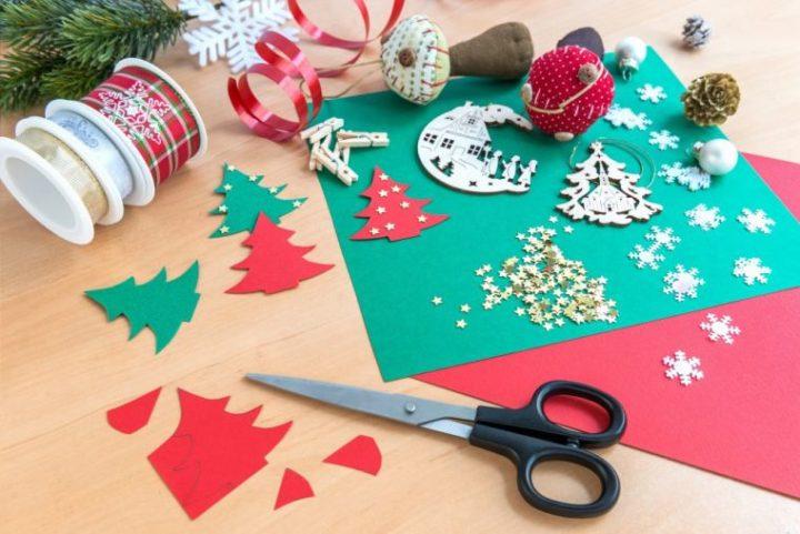 Idée déco sapin de Noël original – 10 tutoriels de DIY ornements pour sapin vraiment magnifiques !
