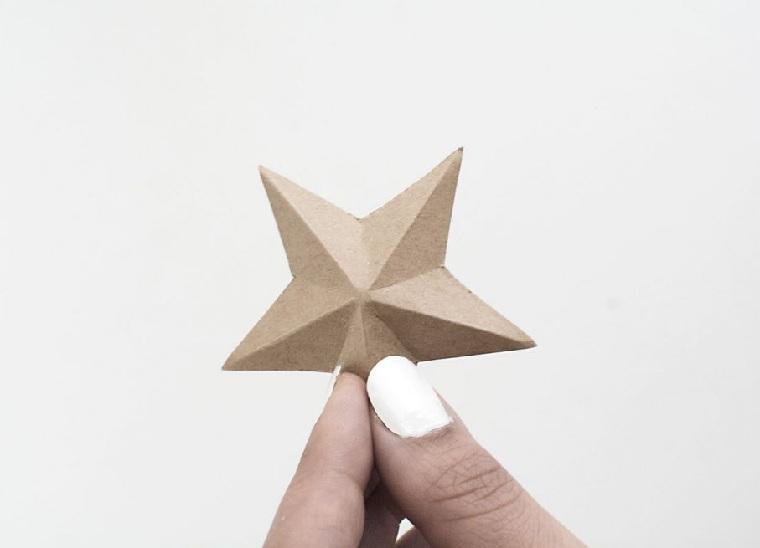 modele-deco-de-noel-a-faire-soi-meme-etoile-papier