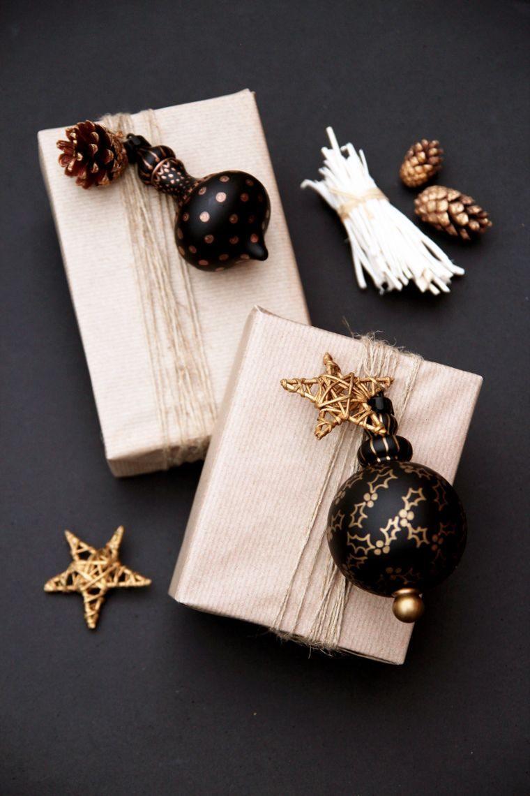 travaux-manuels-noel-decoration-emballage-cadeau-diy
