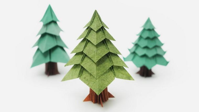 sapin-origami-diy-deco-noel-idees
