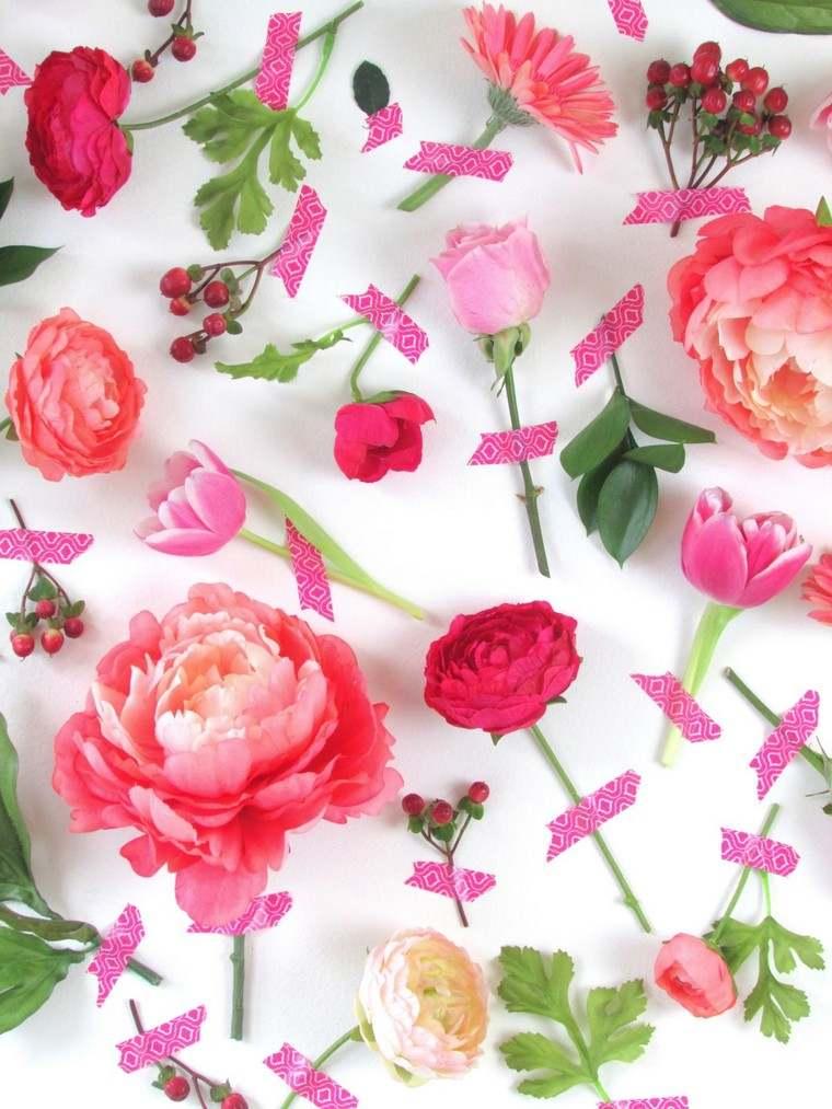 cadeau-saint-valentin-diy-roses-fleurs-idee