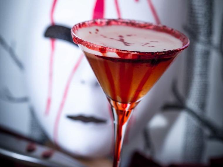 cocktail saint valentin recettes originales