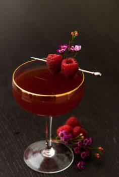 4 idées de cocktail Saint Valentin original à tester ce 14 février