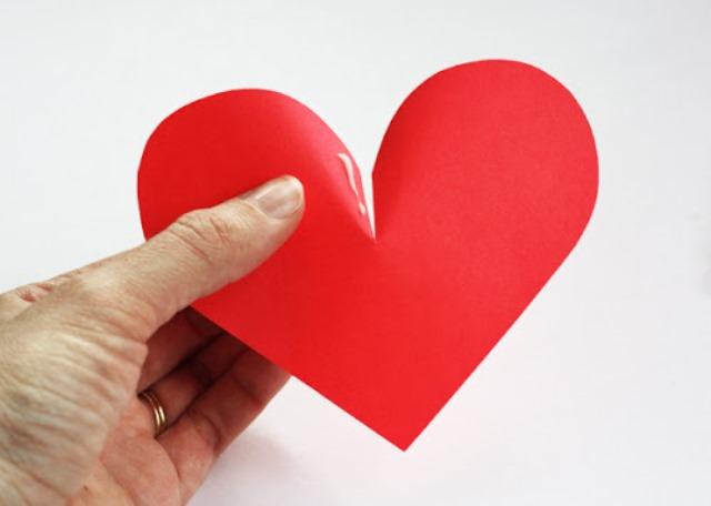déco St Valentin coeurs DIY