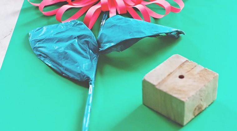 fleur-papier-diy-idee-cadeau-saint-valentin-diy