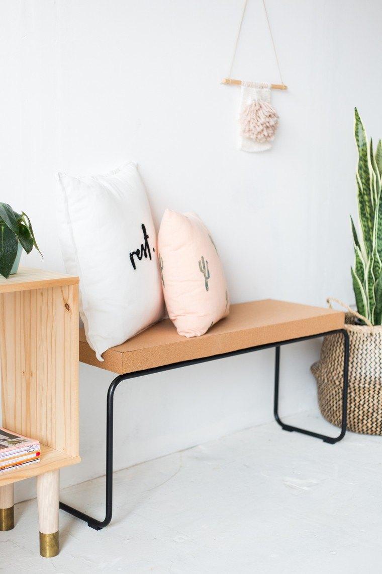 meuble-chaussure-banc-bois-jardin-fabriquer