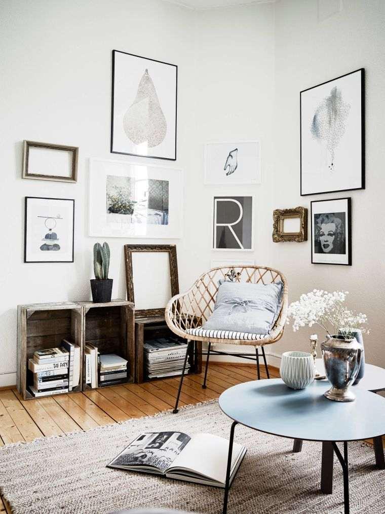 meuble en palette diy deco rangement etagere caisse bois