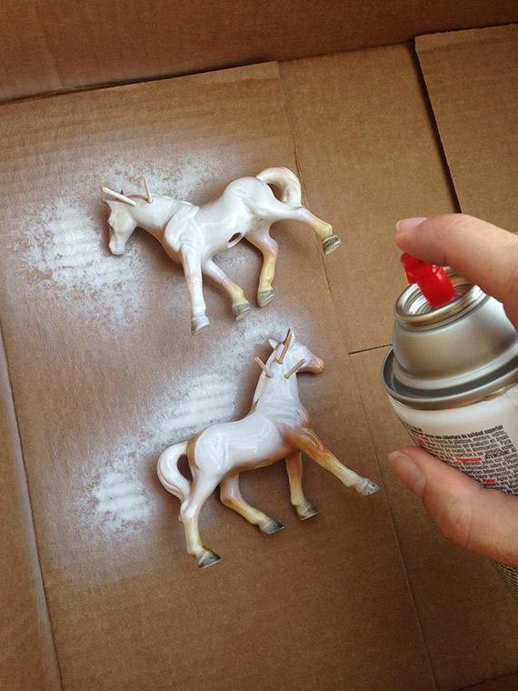 sel-poivre cheval