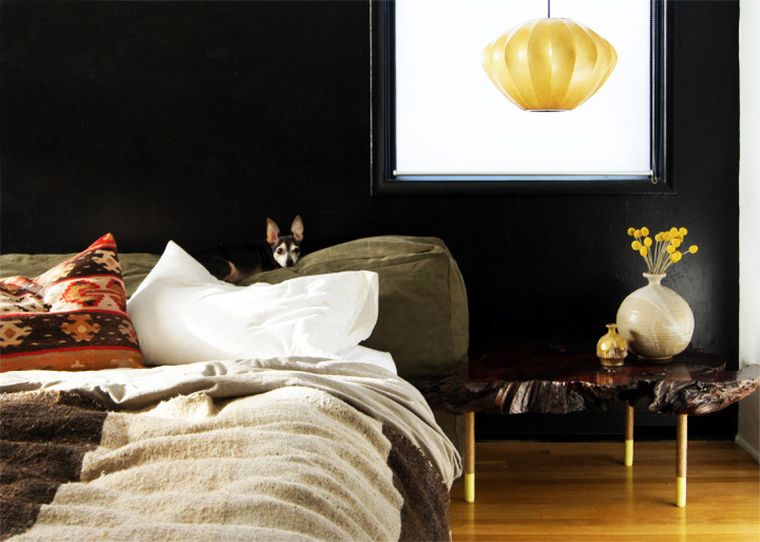 idee bricolage meuble corde deco facile diy