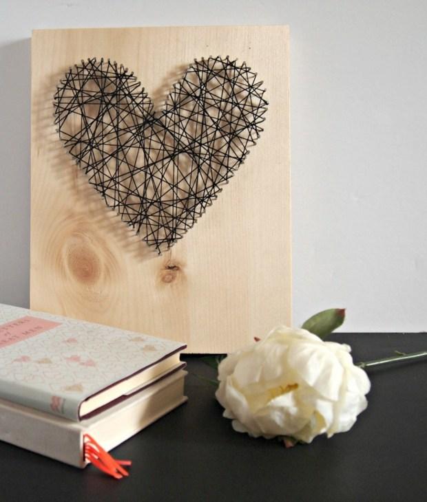 idées déco chic pour la st valentin