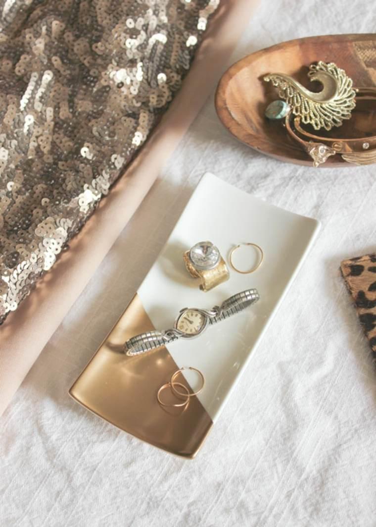 range bijoux diy idée cadeau saint valentin femme homme déco