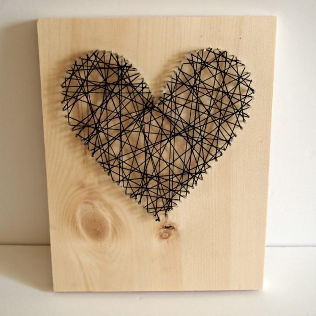 que faire ce week-end projet DIY artistique